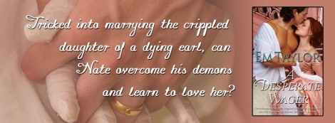 A Desperate Wager - Teaser