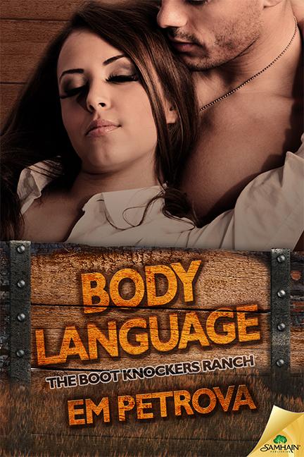 Body Language - Book Cover