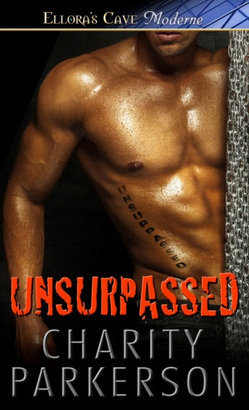 Book 1 - Unsurpassed