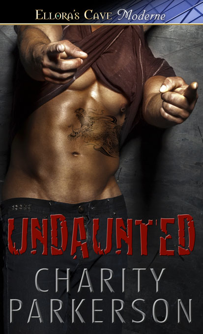 UNATTAINABLE by Charity Parkerson (6/6)