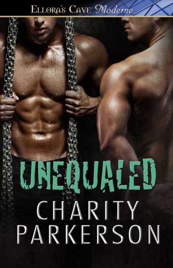 Book 3 - Unequaled