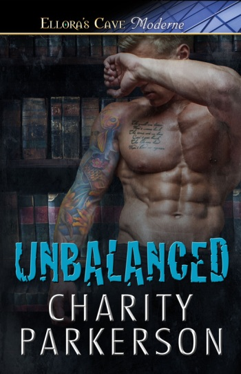 Book 4 - Unbalanced