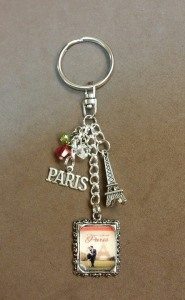 Chaperoning Paris - Giveaway Pic