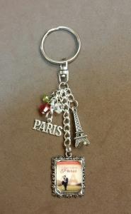 Chaperoning Paris - Giveaway Pic