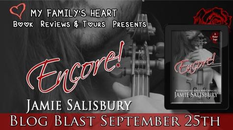 Encore - Tour Banner