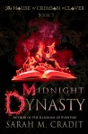 Midnight Dynasty - Book Cover