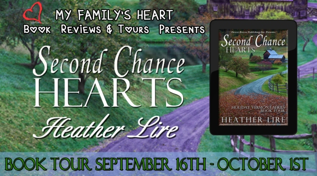 My Family's Heart - Tour Banner