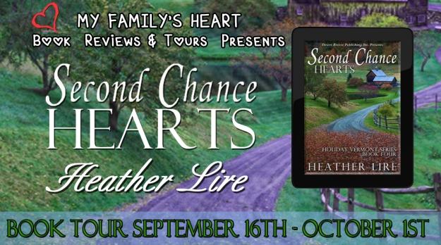 My Family's Heart - Tour Banner