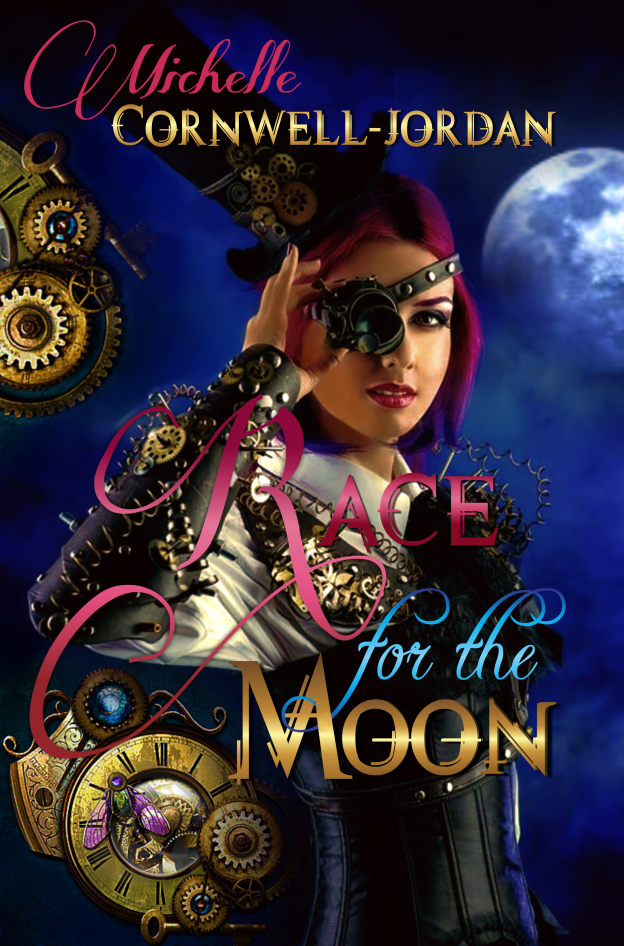 race for the moon3 Official Cover same as the one that says official on desktop