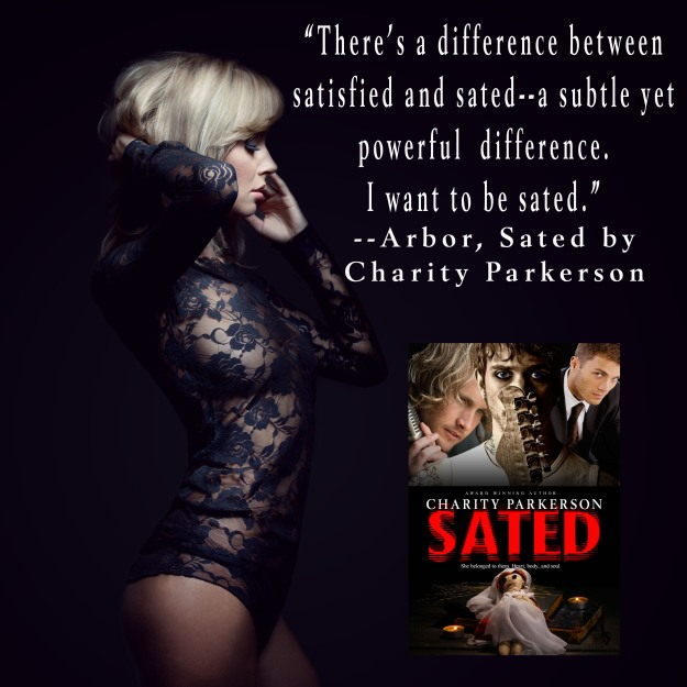 Sated - Teaser 3