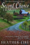 Second Chance Hearts - Book Cover