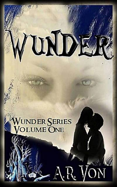 Wunder Series - Book Cover