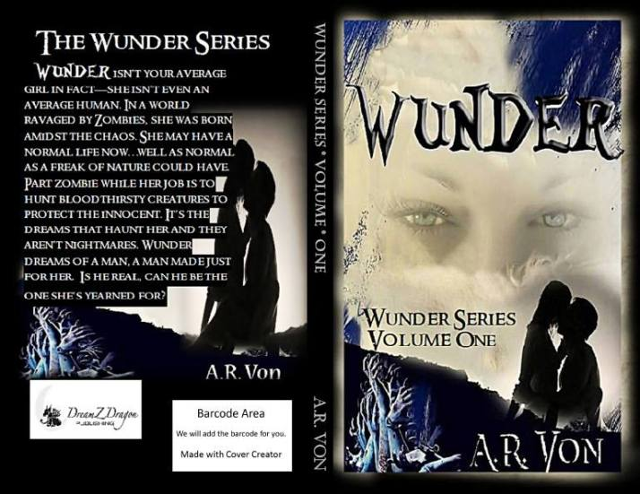 Wunder Series - Full Cover