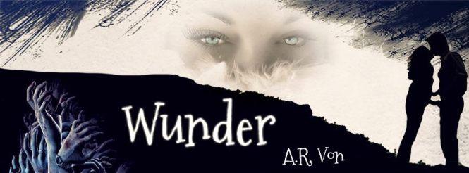 Wunder Series - Series Banner