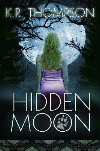 Hidden Moon - Book 1