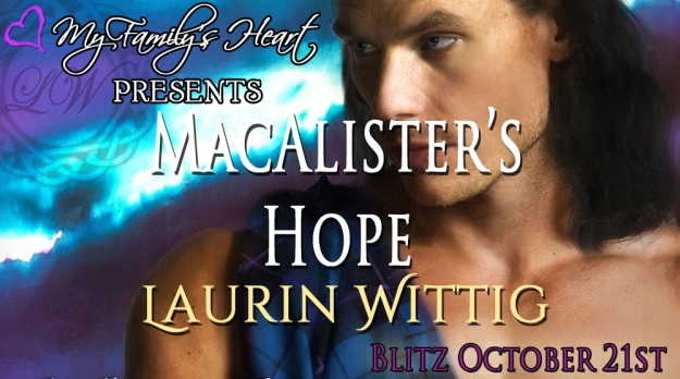 MacAlisters Hope - Banner