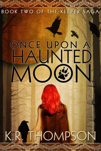 Once Upon A Haunted Moon - Book 2