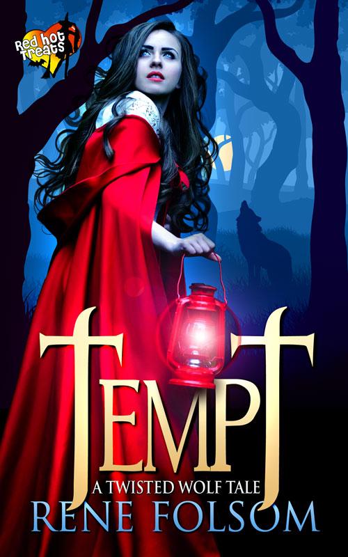 Tempt - Book Cover