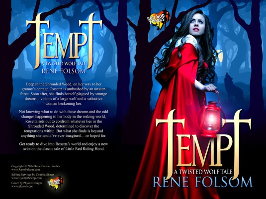 Tempt - Full Cover