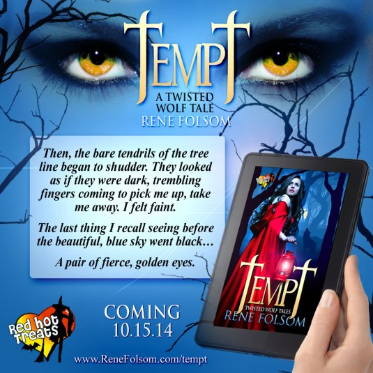 Tempt - Teaser