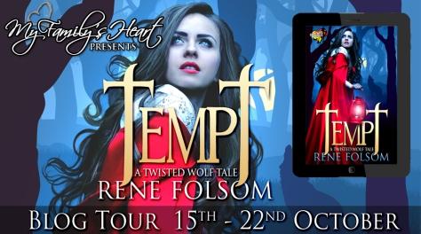 Tempt - Tour Banner