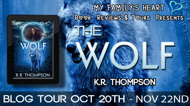 The Wolf - Tour Banner
