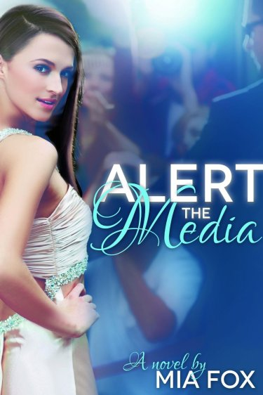 Alert The media - Book Cover