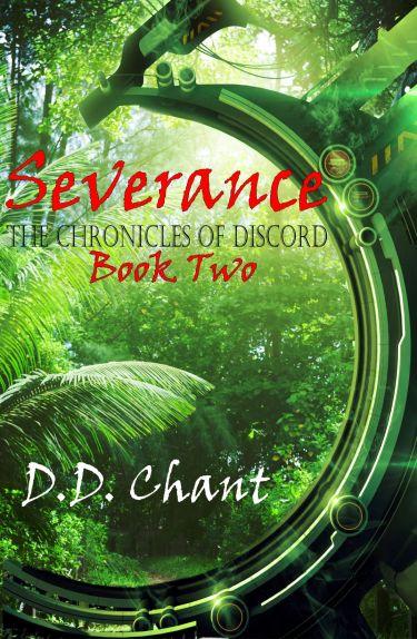 Book 2 - Severance
