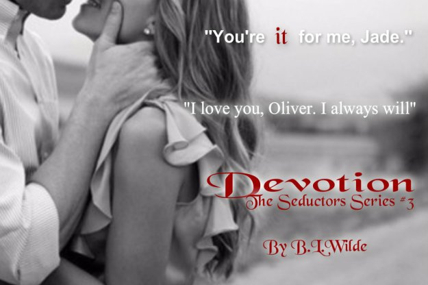 Devotion - Teaser 1
