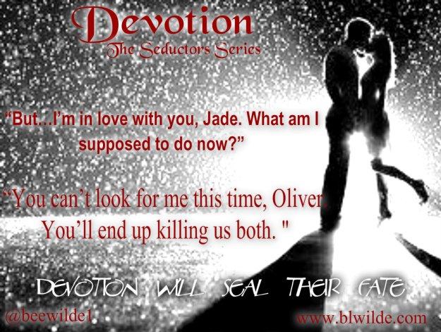 Devotion - Teaser 2