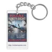 F48 keychain