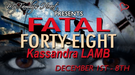 Fatal Fourty-Eight - Tour Banner