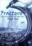 Fracture - Book Cover