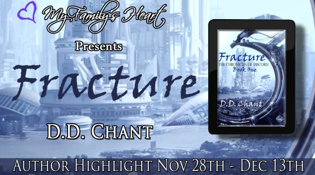 Fracture - Tour Banner