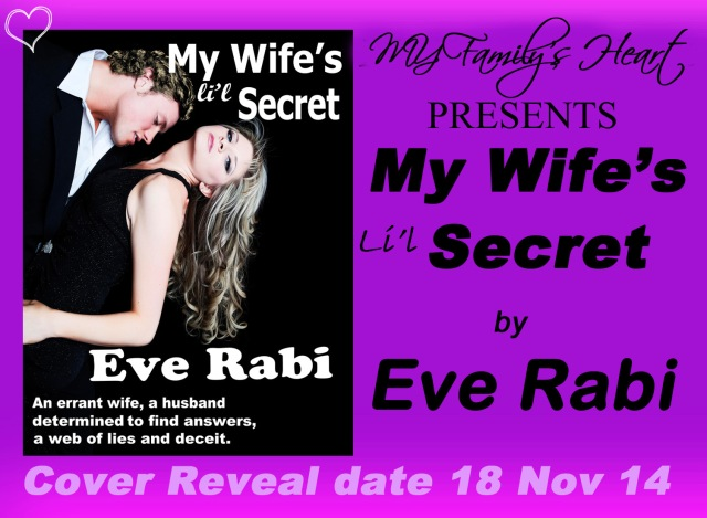 My Wifes Lil Secret - Reveal Banner