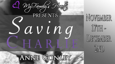 Saving Charlie Banner