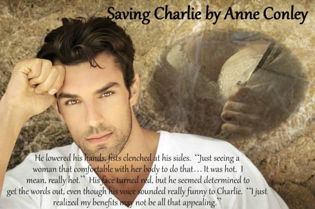 Saving Charlie - Teaser 2