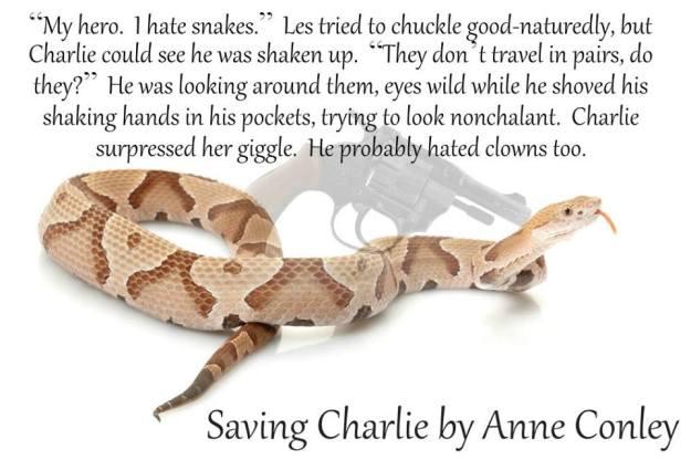 Saving Charlie - Teaser 4