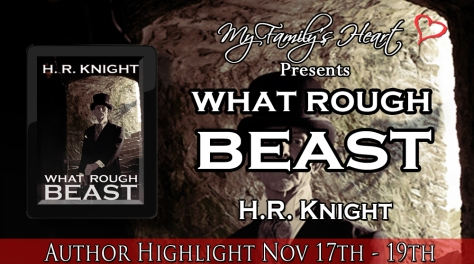 What Rough Beast - Banner
