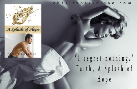 A Splash Of Hope - Teaser 1
