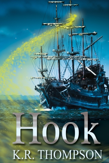 Hook - Book Cover