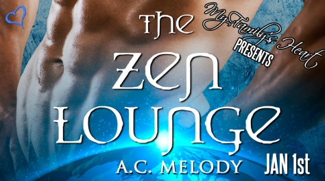 The Zen Lounge - Blitz Banner