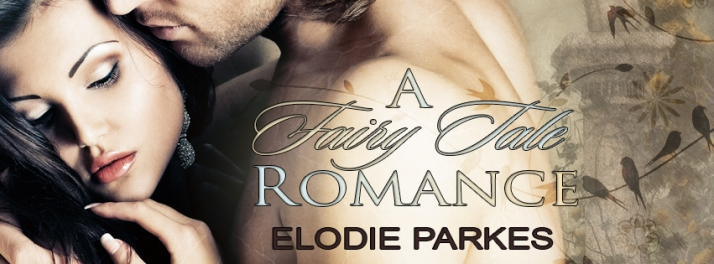 A Fairy Tale Romance - Extra Image 1