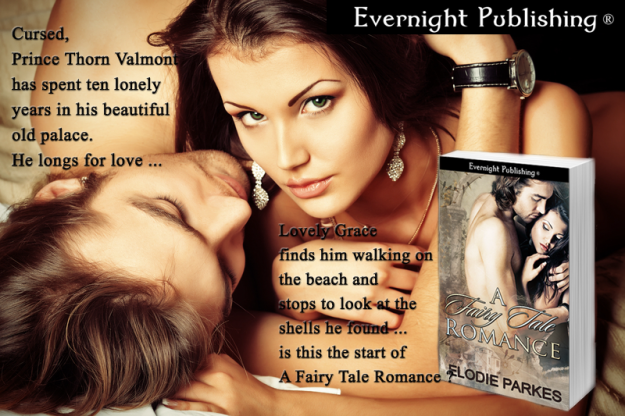 A Fairy Tale Romance - Teaser 2