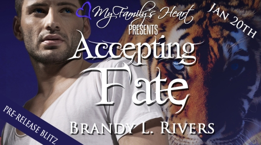 Accepting Fate - Pre Order Blitz - Banner