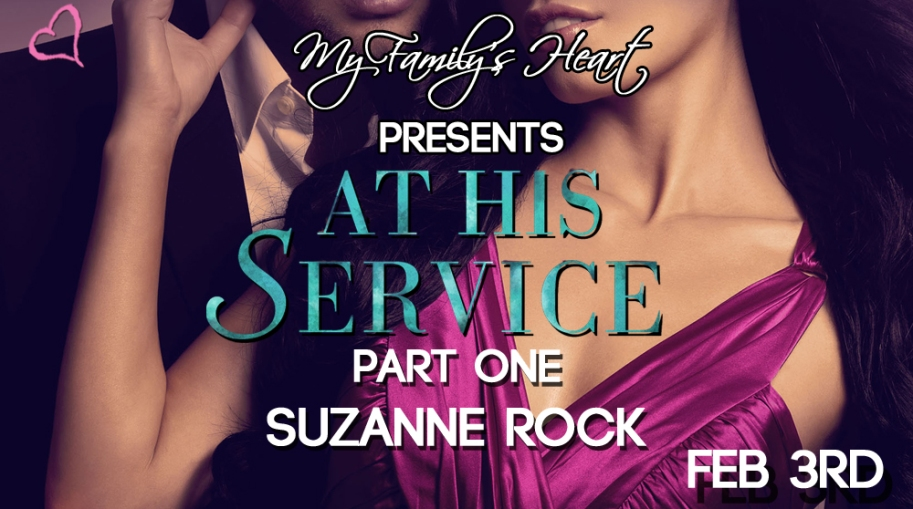 At His Service - Tour Banner