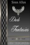 Dark Fantasies - Book Cover