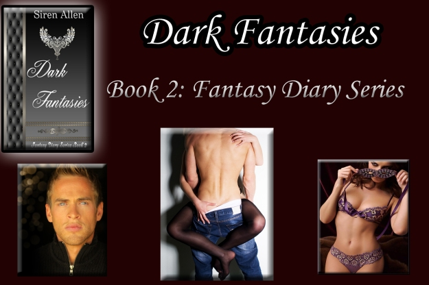 Dark Fantasies - Teaser 6