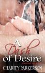Dash of Desire - Book Cover