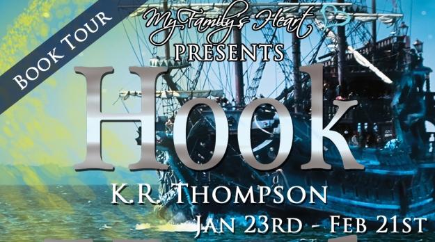 Hook - Tour Banner